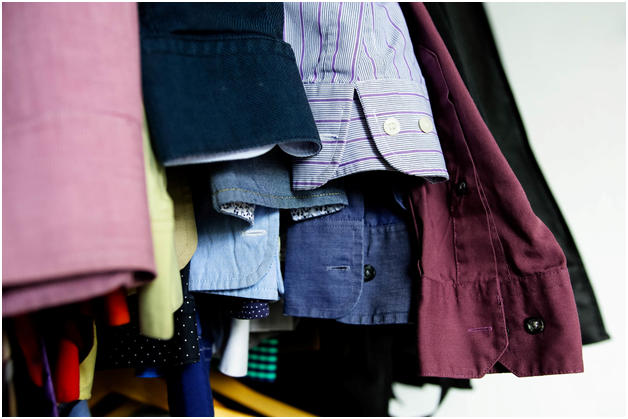 A capsule wardrobe guide for men