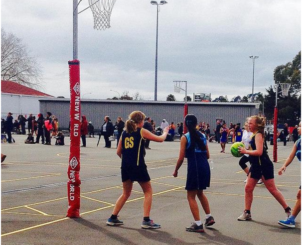 Choosing a Netball: Tips from the Pros