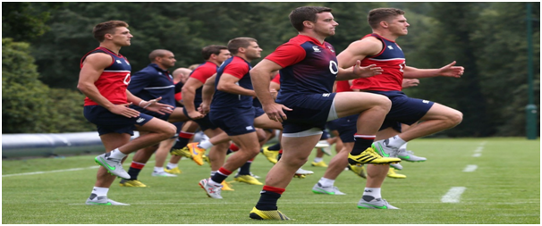 Tips for your rugby training