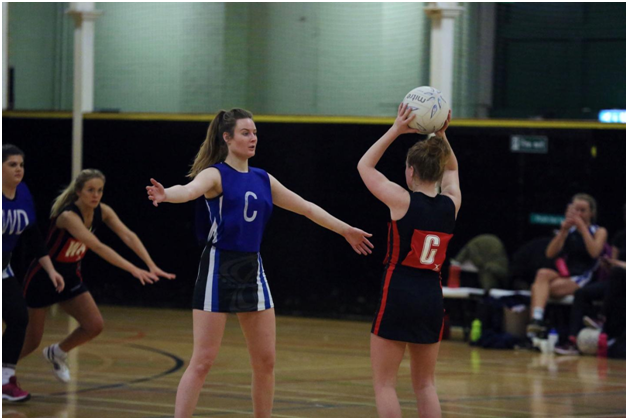 Netball Positions and Their Roles