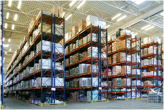 Avoiding costly pallet racking errors