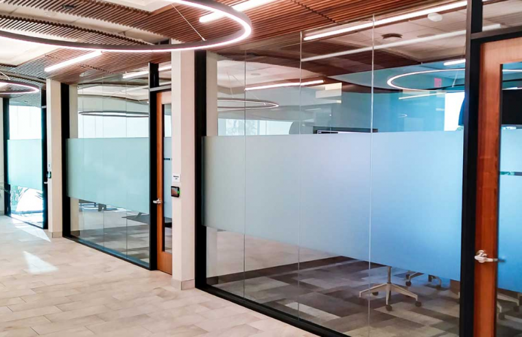 How A Frosted Window Film Can Help You?