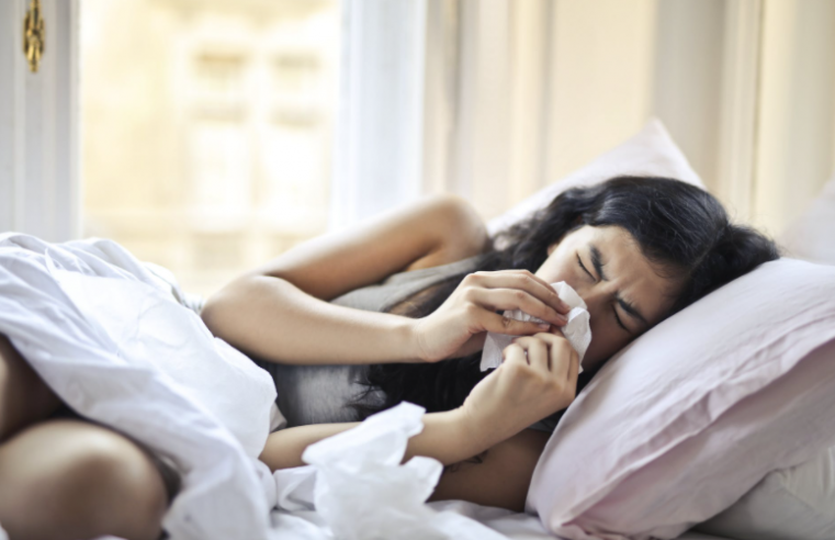 5 Foolproof Remedies for Nasal Congestion
